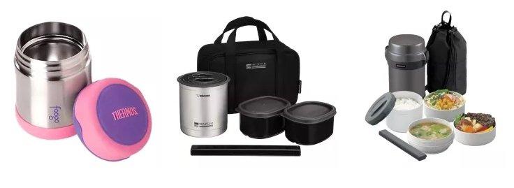 hộp cơm giữ nhiệt loại nào tốt?
