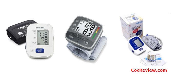 Máy đo huyết áp loại nào tốt nhất?