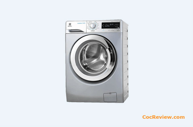 Nên mua máy giặt hãng nào? Máy giặt Electrolux có tốt không
