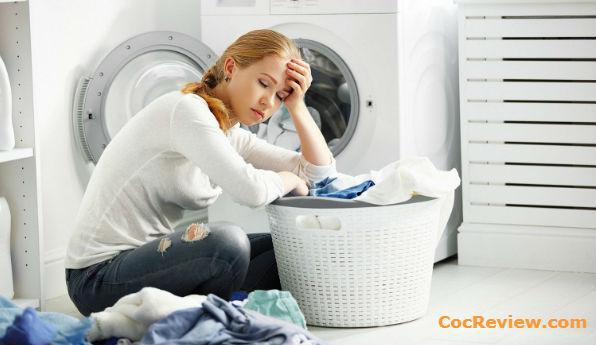 Nên mua máy giặt hãng nào tốt nhất hiện nay?