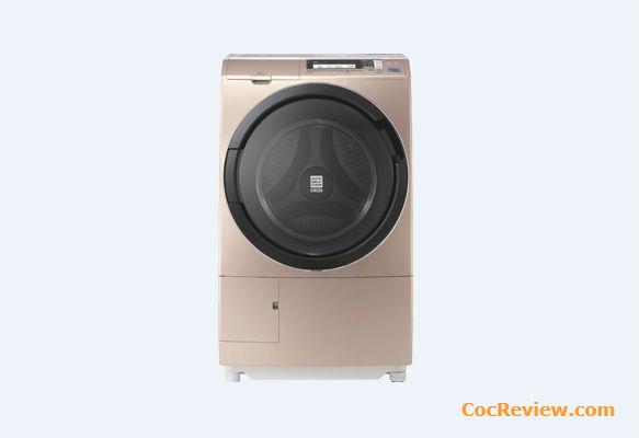 có nên mua máy giặt Hitachi không