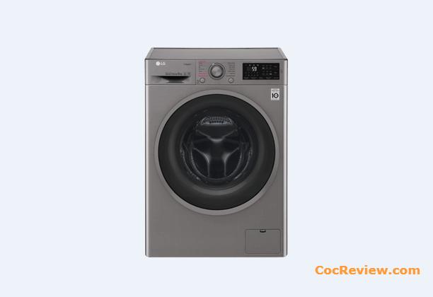 Nên mua máy giặt hãng nào? Máy giặt LG có tốt hay không?