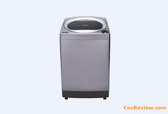 Máy giặt Sharp là máy giặt tốt nhất hiện nay