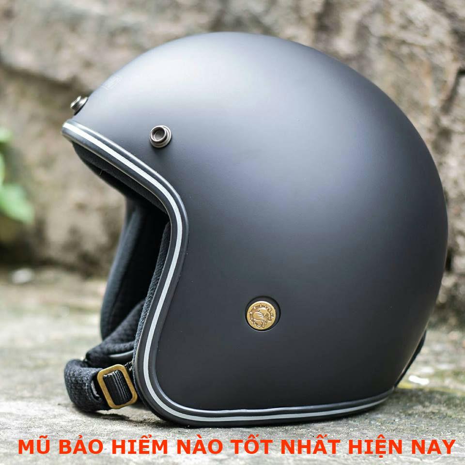 mũ bảo hiểm tốt nhất
