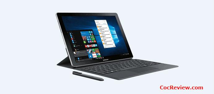 Máy tính bảng Samsung Galaxy Book 10.6 inch