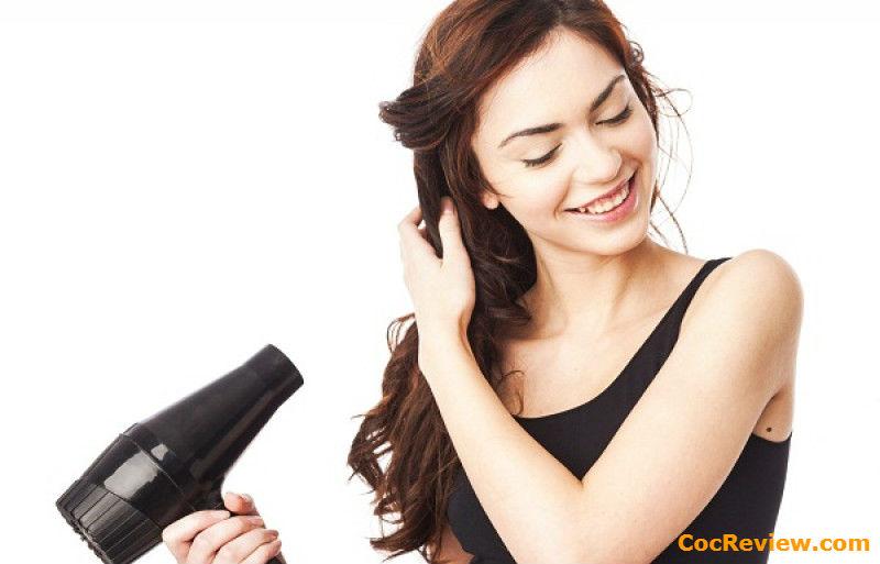 Máy sấy tóc loại nào tốt nhất hiện nay
