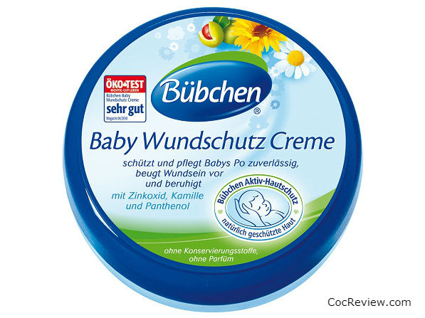 Kem chống hăm Bubchen có tốt không?