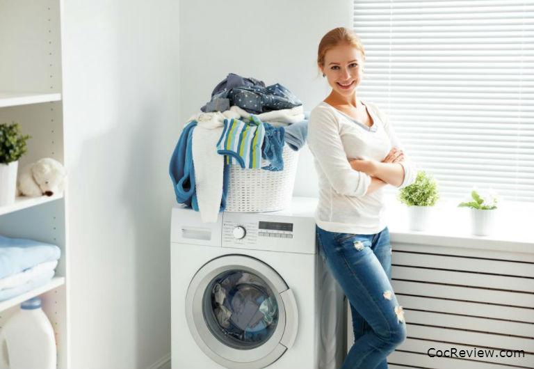 Kinh nghiệm mua máy giặt hãng nào tốt nhất hiện nay