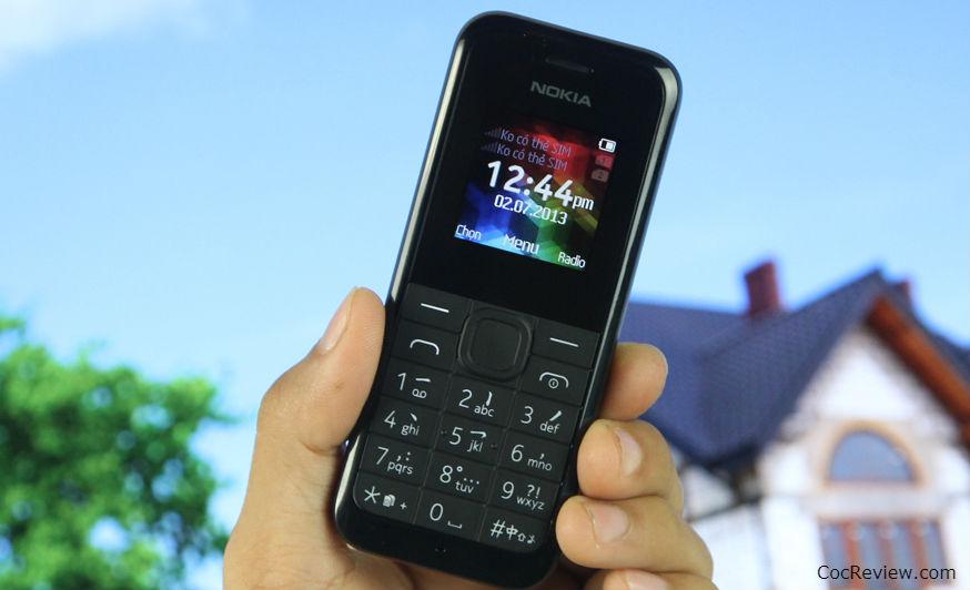Nên mua điện thoại giá rẻ dưới 500 nghìn loại nào?