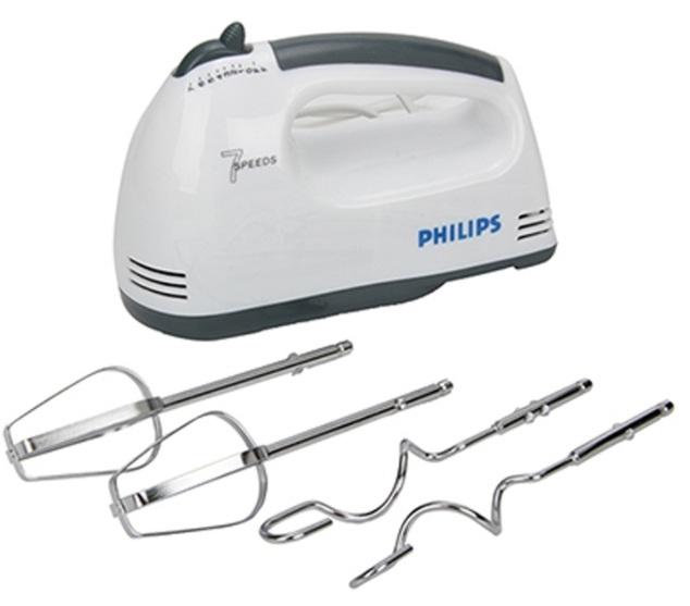 Máy đánh trứng Philips 6610 có tốt không