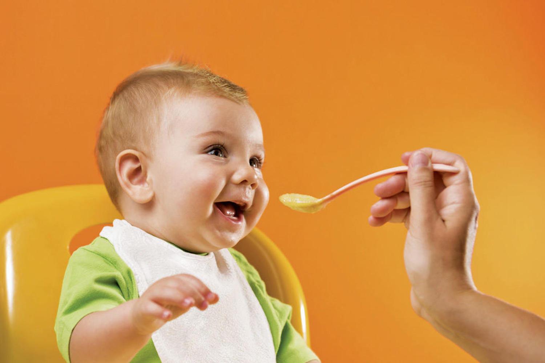 Bí quyết chăm con từ 0 đến 12 tháng